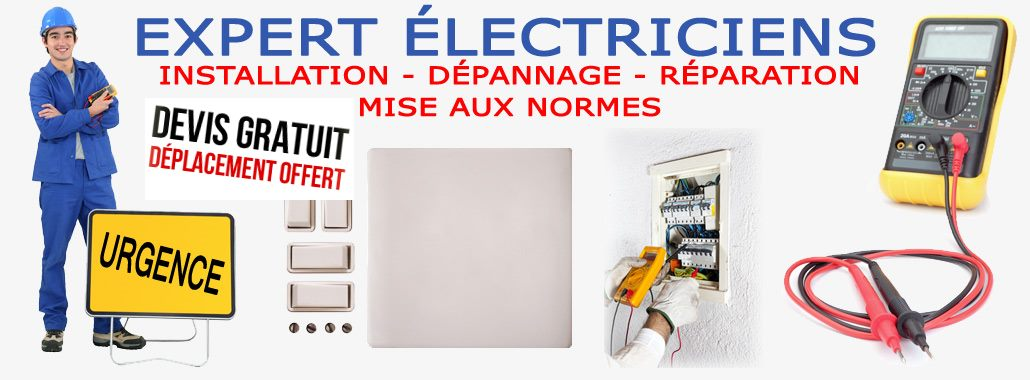 Electricien Le Mesnil-saint-denis - Romain Nos Promotions Le Mesnil-saint-denis 01.39.83.48.91